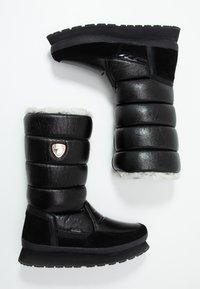 Luhta - VALKEA  - Vinterstøvler - black - 1
