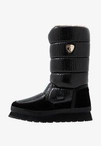 Luhta - VALKEA  - Vinterstøvler - black - 0