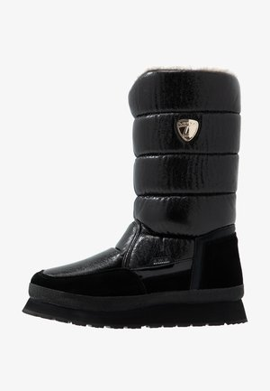 VALKEA  - Winter boots - black