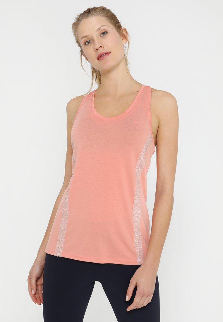 Luhta - DORRIT - Sports shirt - himbeere