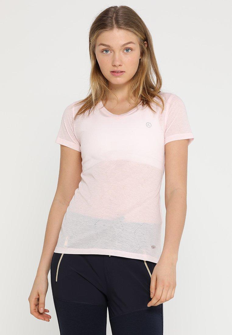 Luhta - ELLA - T-Shirt print - rosenblatt
