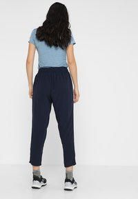 Luhta - PIPSA - Pantalon classique - marinenblau - 2