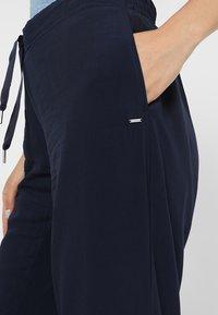 Luhta - PIPSA - Pantalon classique - marinenblau - 3
