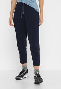 Luhta - PIPSA - Pantalon classique - marinenblau - 0