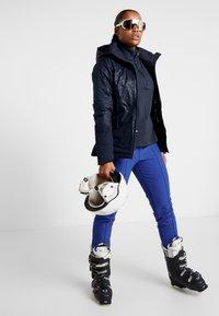 Luhta - JOENTAKA - Ski- & snowboardbukser - royal blue - 1