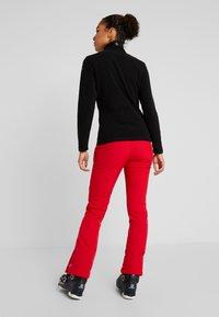 Luhta - JOENTAUS - Pantalon de ski - classic red - 2
