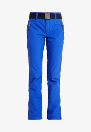 JOENTAUS - Snow pants - royal blue