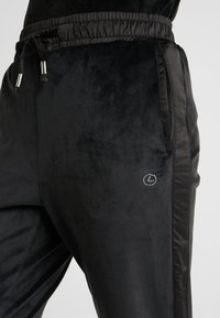 Luhta - ENANNIEMI - Pantaloni sportivi - black - 5