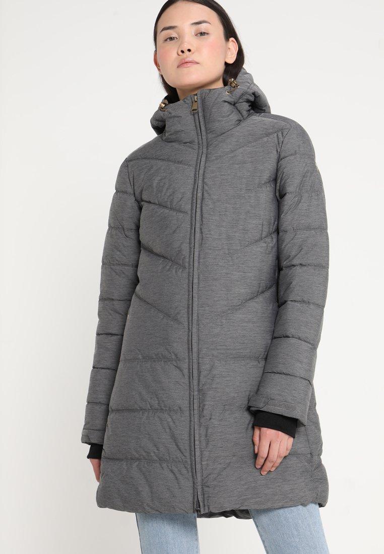 Luhta - JACKET - Winter coat - grey
