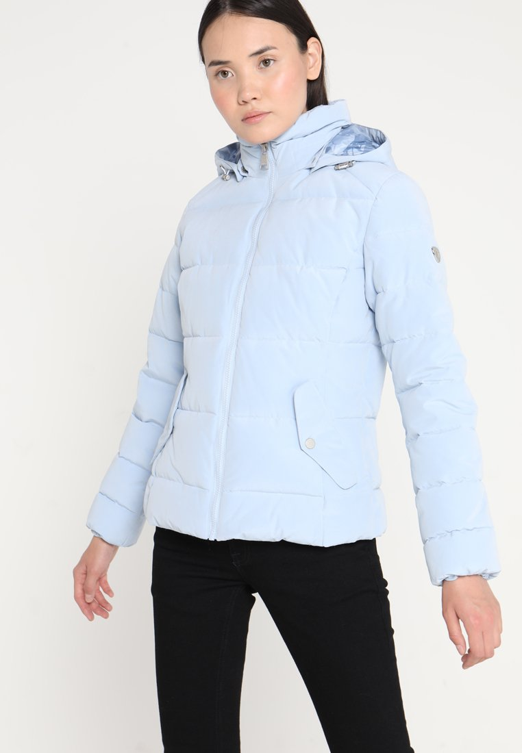 Luhta - PERNELLA - Chaqueta de invierno - light blue