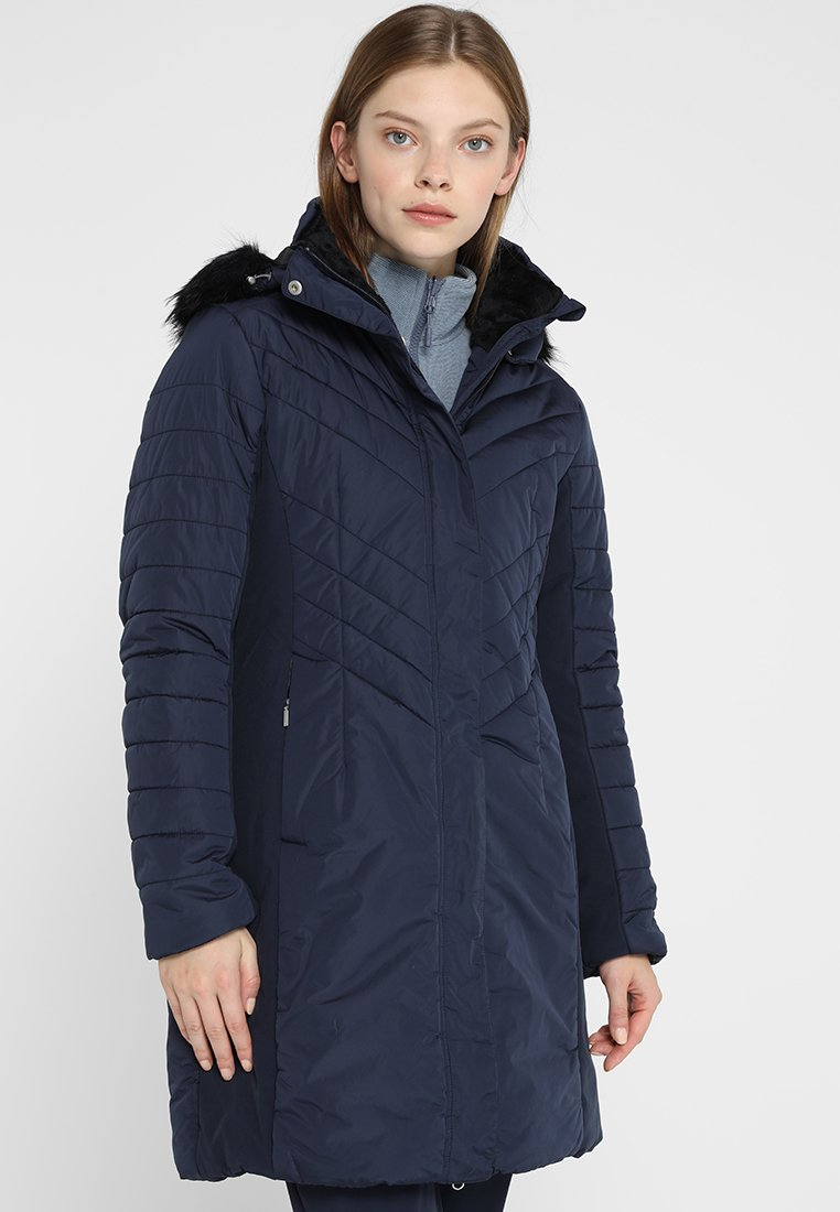 Luhta - PIPSI - Winter coat - dark blue