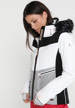 BIANKA - Skijakke - optic white