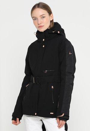 BIETA - Ski jacket - black
