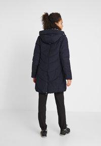 Luhta - IMATRA  - Winter coat - dark blue - 2