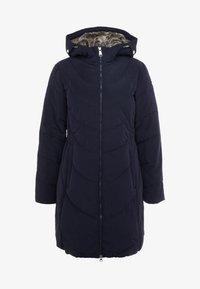 Luhta - IMATRA  - Winter coat - dark blue - 4