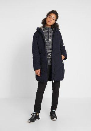 IMATRA  - Płaszcz zimowy - dark blue