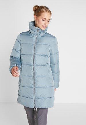 KUHMOINEN - Płaszcz zimowy - emerald
