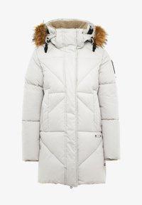 Luhta - INKOINEN - Winter coat - powder - 9