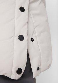 Luhta - INKOINEN - Winter coat - powder - 8