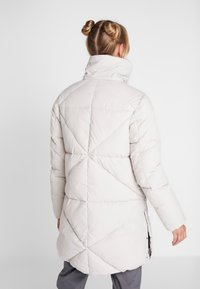 Luhta - INKOINEN - Winter coat - powder - 4