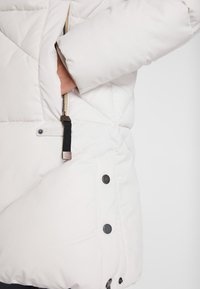 Luhta - INKOINEN - Winter coat - powder - 7