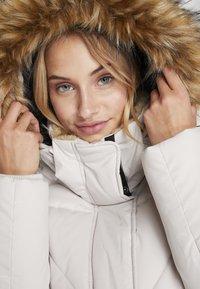 Luhta - INKOINEN - Winter coat - powder - 6