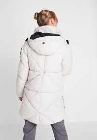Luhta - INKOINEN - Winter coat - powder - 3
