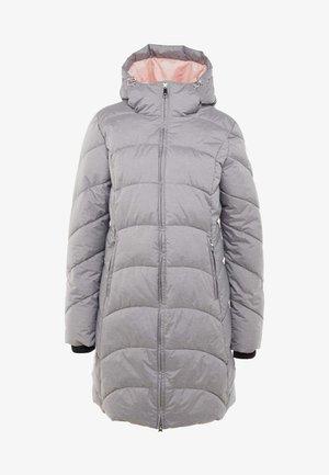 ISOKOSKI - Płaszcz zimowy - light grey