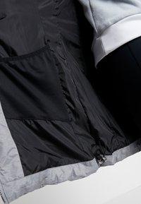 Luhta - ISOKOSKI - Vinterkåpe / -frakk - black melange - 6