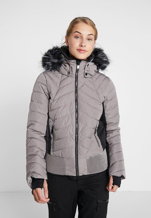 JAATILA - Ski jacket - oak