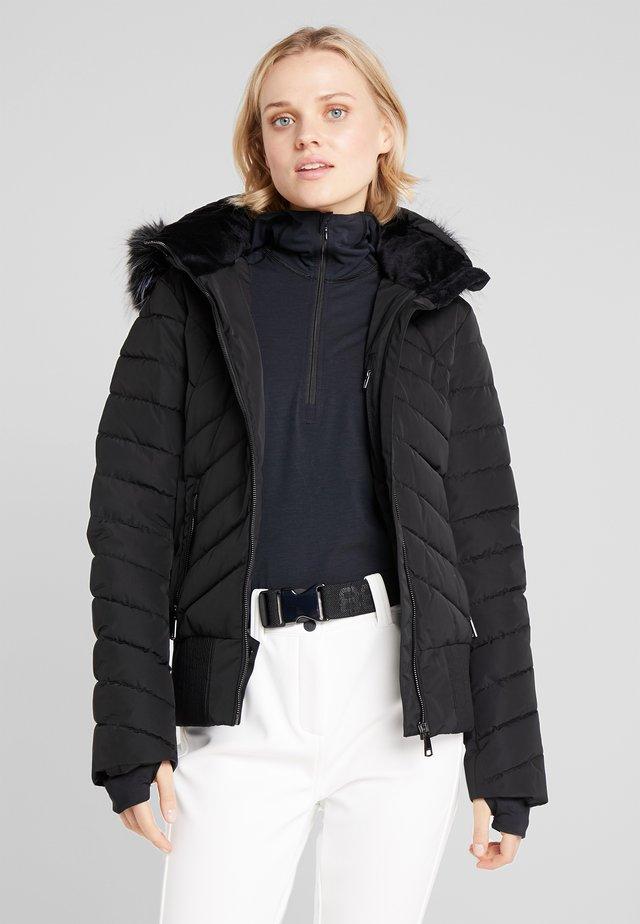 JAATILA - Ski jas - black