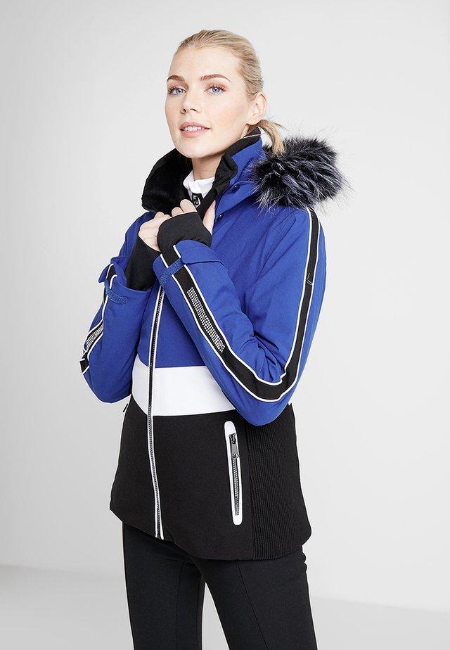 JAKKA  - Ski jacket - royal blue