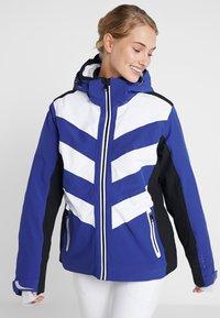 Luhta - JALONOJA - Skijakke - royal blue - 0