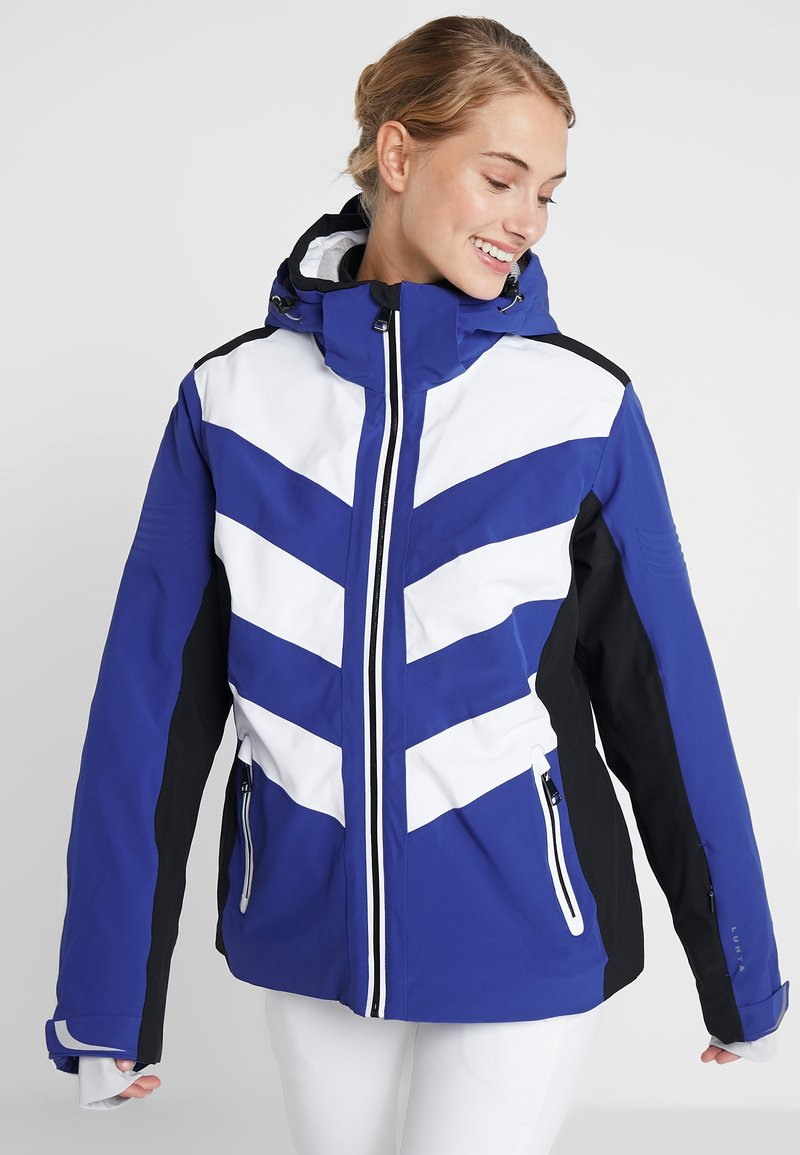 Luhta - JALONOJA - Skijakke - royal blue