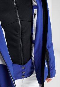 Luhta - JALONOJA - Skijakke - royal blue - 6
