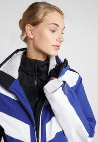 Luhta - JALONOJA - Skijakke - royal blue - 7
