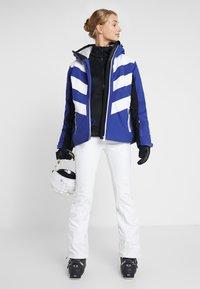 Luhta - JALONOJA - Skijakke - royal blue - 1
