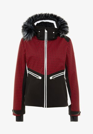 JANHUA  - Ski jacket - classic red