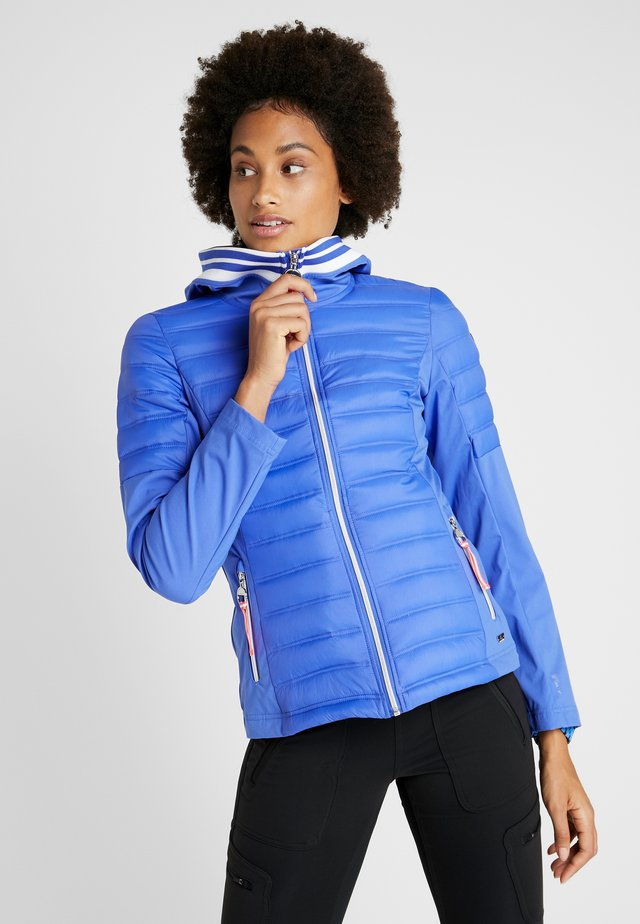 ANE - Kurtka Softshell - royal blue