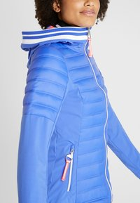 Luhta - ANE - Softshelljacke - royal blue - 3