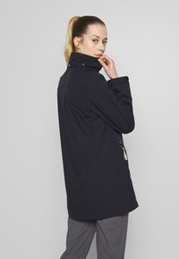 Luhta - ANIKSAR - Soft shell jacket - dark blue - 3