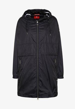 HUHMARI - Outdoor jakke - black