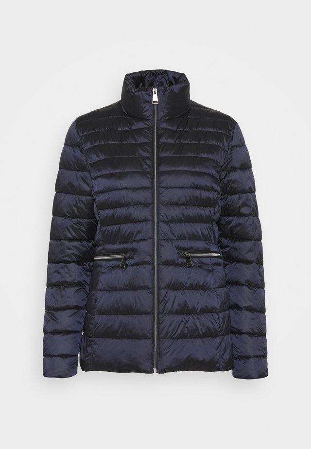 HAATAJA - Winter jacket - dark blue