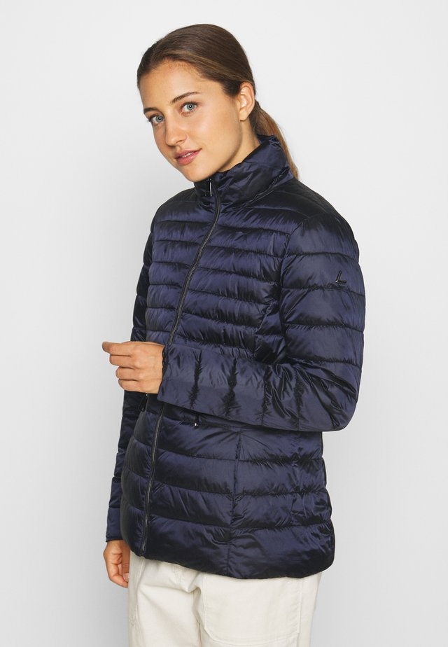 HAATAJA - Winterjacke - dark blue