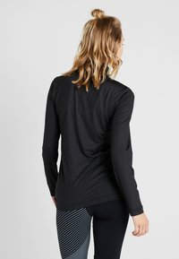 Luhta - HALIKKO - Sports shirt - black - 2