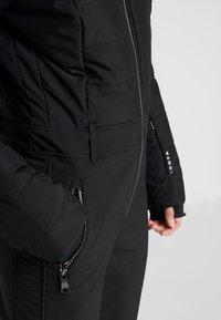 Luhta - JAAMA - Zimní kalhoty - black - 5