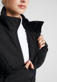 Luhta - JAAMA - Zimní kalhoty - black - 4