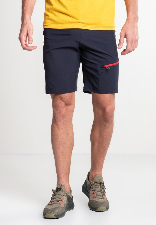 Outdoor shorts - dark blue