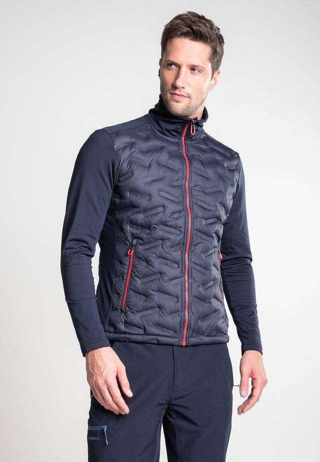 AHL - Outdoor jacket - dark blue