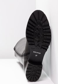 Luca Grossi - BERTA - Vysoká obuv - natur nero - 6